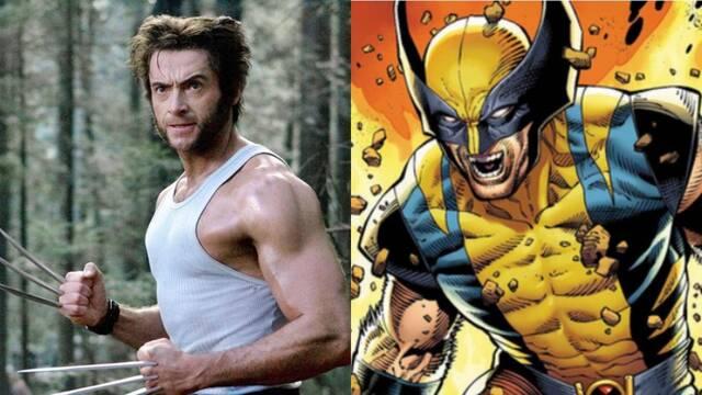 Hugh Jackman celebra el 20º aniversario de X-Men con humor
