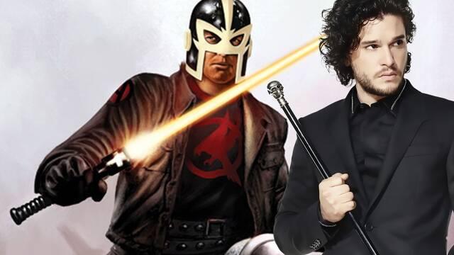 Los Eternos: Kit Harington podría interpretar a dos personajes en la película