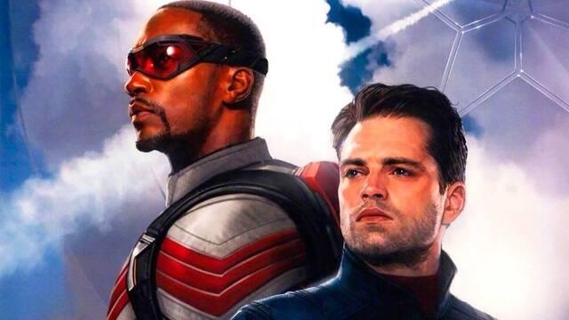 Falcon y El Soldado de Invierno tendría una conexión directa con Vengadores: Endgame