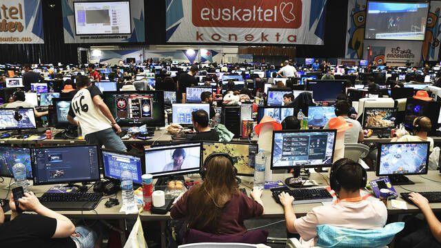La Euskal Encounter 2020 se celebrará online del 24 al 26 de julio