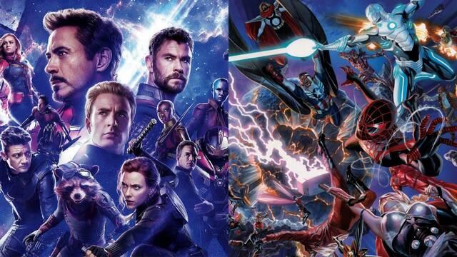 Marvel: Los Russo hablan de Secret Wars como el nuevo gran evento del MCU