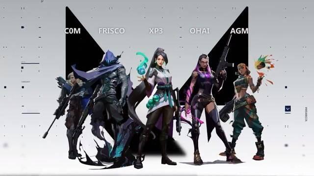 Complexity Gaming anuncia su equipo de Valorant con estrellas de CS:GO, Apex  y Overwatch