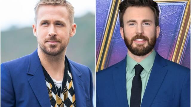 Ryan Gosling y Chris Evans en lo nuevo de los Hermanos Russo y Netflix