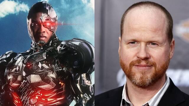 Ray Fisher: El actor de Cyborg carga contra Joss Whedon y lo acusa de explotador