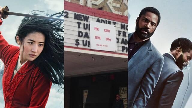 Hollywood teme daños catastróficos si se retrasan más estrenos en los cines
