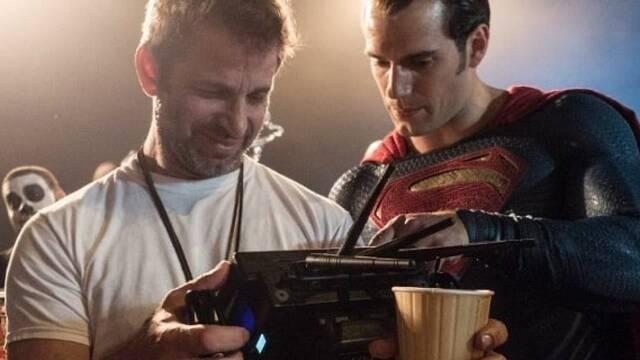 Justice League: El Snyder Cut podría ser más largo de lo que se dijo