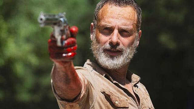 The Walking Dead: Nuevos detalles de la película de Rick Grimes