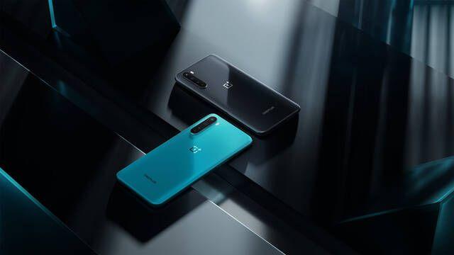 Anunciado el OnePlus Nord: un gama media con características de gama alta por 400 euros