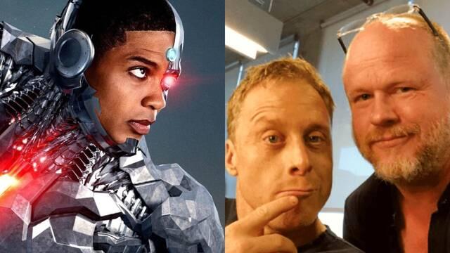 Alan Tudyk sale en defensa de Whedon: 'Conozco a Joss y eso no es cierto'