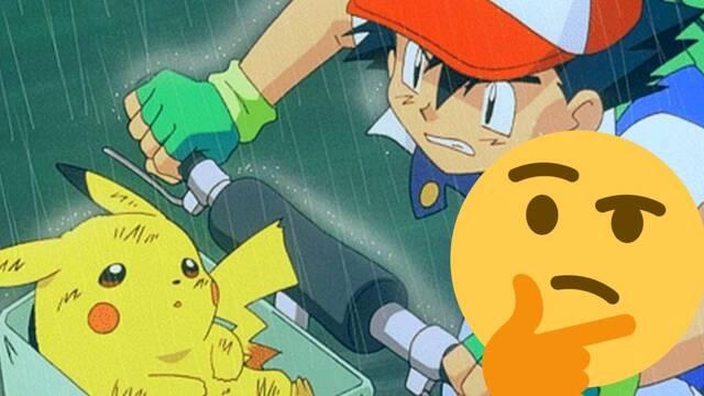 Pokémon: La teoría de que Ash está en coma vuelve a ganar fuerza