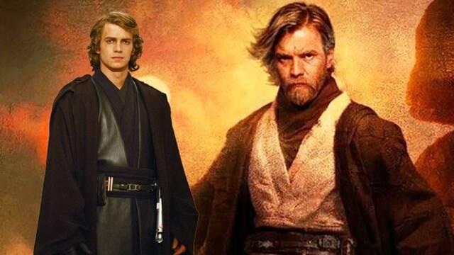 Rumor: Hayden Christensen podría estar en la serie de Obi-Wan para Disney+