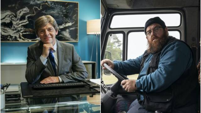 Simon Pegg y Nick Frost cazarán fantasmas en Truth Seekers para Amazon