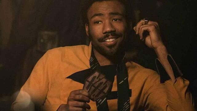 Rumor: Donald Glover volvería a ser Lando Calrissian en una serie para Disney+