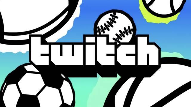 Twitch lanza una categoría de Deportes con contenidos del Real Madrid y otros clubes