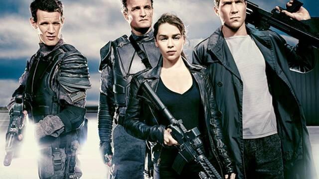 Terminator Genisys: Sus secuelas iban a explicar los orígenes de Skynet