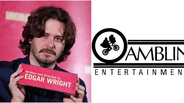 Edgar Wright dirigirá la película paranormal Stage 13 para Amblin