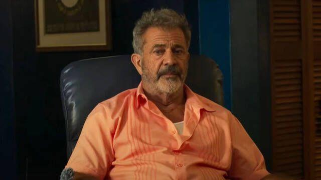 Mel Gibson llegó a estar ingresado por coronavirus el pasado abril
