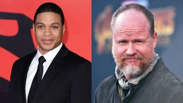 Ray Fisher: 'Si estoy mintiendo sobre Joss Whedon y sus abusos, pues que me demande'