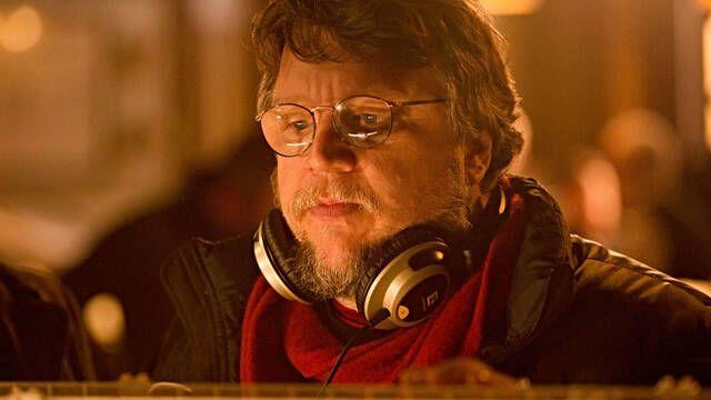 Guillermo del Toro: 'La forma de hacer cine ha cambiado durante la pandemia'