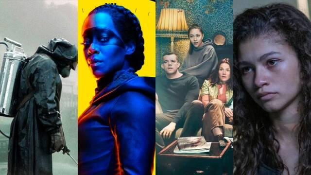 Las 10 MEJORES series de HBO España - Actualizado 2020