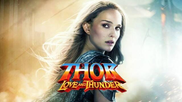 Thor: Love and Thunder rodará a principios del año que viene en Australia