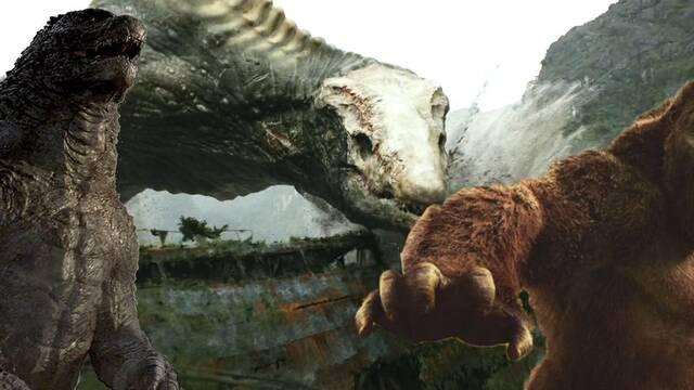 Godzilla vs Kong: Los juguetes desvelan la vuelta de uno de los monstruos de la saga