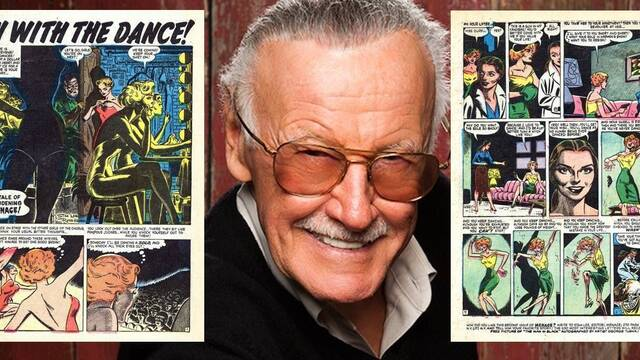 Stan Lee y sus oscuros relatos antes de Marvel Cómics