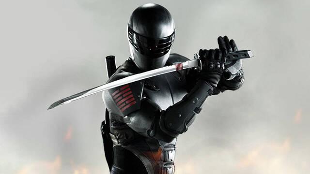 Snake Eyes: La película sobre G.I. JOE se estrenaría en 2021