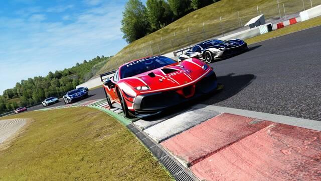 Ferrari anuncia una competición de Assetto Corsa; el premio será entrar en su club de esports