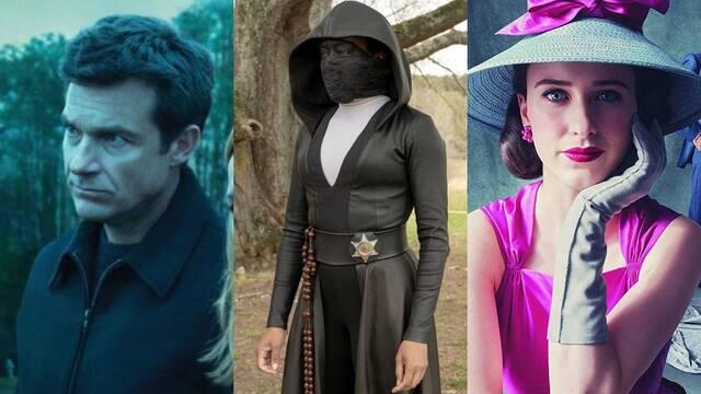 Premios Emmy 2020: Watchmen arrasa con 26 nominaciones