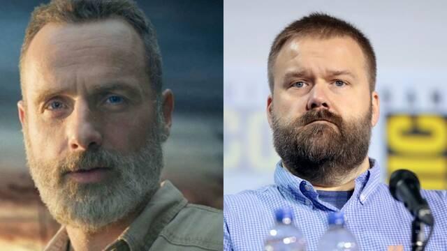 The Walking Dead: Robert Kirkman avisa de grandes cambios en la T11