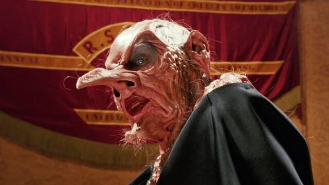Las Brujas: La nueva película recibe su clasificación PG