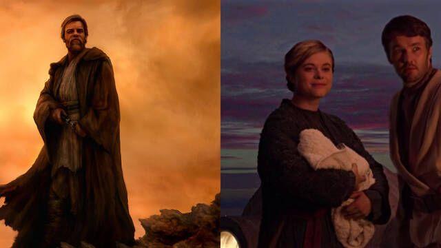 Obi-Wan: La serie de Disney+ busca a unos jóvenes Luke y Leia