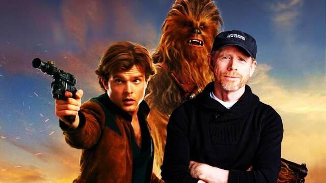 Han Solo: Ron Howard confirma que no hay planes para una secuela