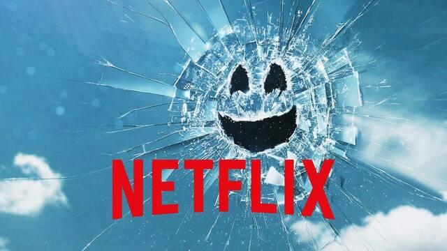 Netflix sella su primer acuerdo con los creadores de Black Mirror