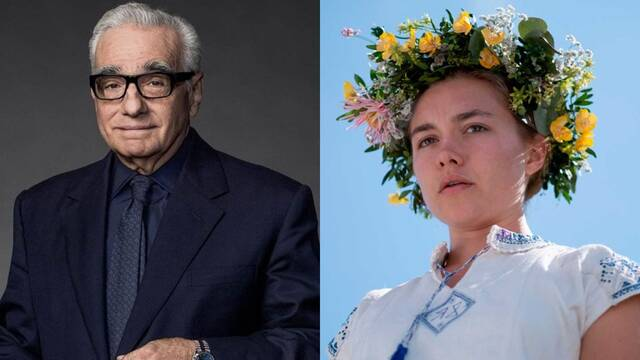 Martin Scorsese explica su fascinación por Midsommar y Hereditary