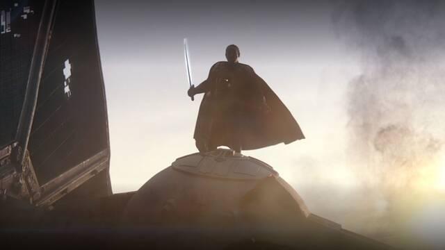 The Mandalorian: El 'Darksaber' será fundamental en la T2