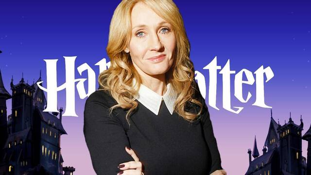Harry Potter: Dos portales fan dan la espalda a J.K. Rowling