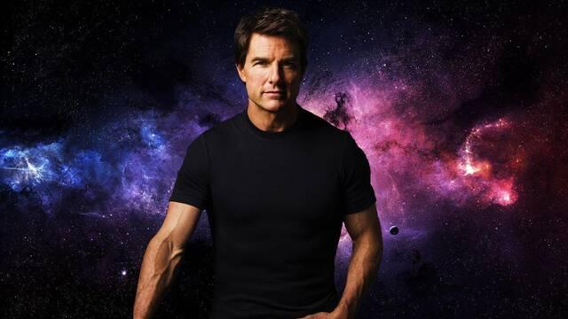 La película espacial de Tom Cruise costaría 200 millones, según rumores