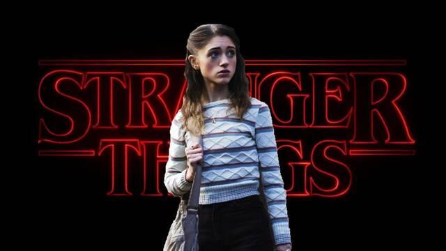 Stranger Things: Natalie Dyer valora positivamente los retrasos de la serie