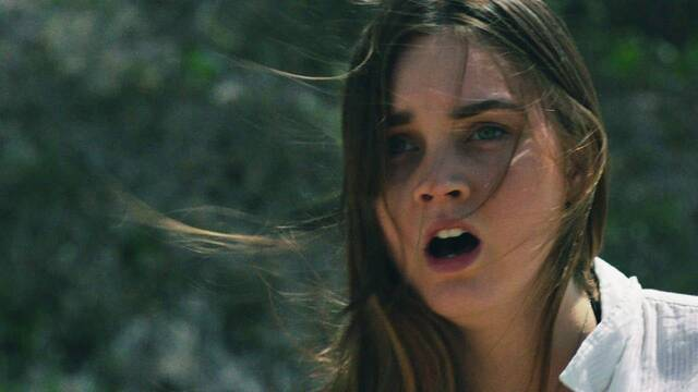 The Beach House estrena su tráiler con guiños a Lovecraft y sus mitos
