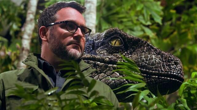 Jurassic World 3: Colin Trevorrow habla de volver al rodaje tras la pandemia