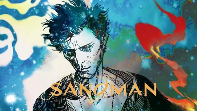 Sandman: Tráiler del audiolibro que protagoniza James McAvoy