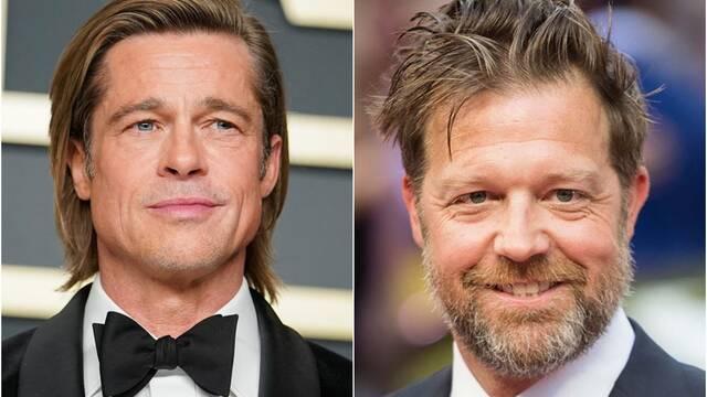 Bullet Train: Brad Pitt ficha por el nuevo thriller de David Leitch