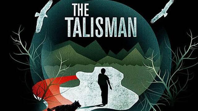 'El Talismán' de Stephen King llegará a la gran pantalla