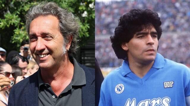 Paolo Sorrentino prepara película sobre Maradona en ...