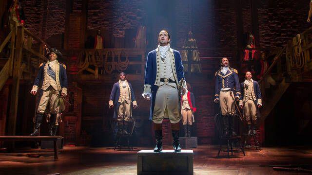 Hamilton: No puede competir en los Oscar pero Disney quiere premios
