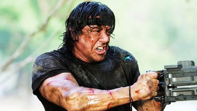 ¿Una nueva de Rambo? Sylvester Stallone adelanta otra película