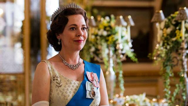 The Crown: Netflix da luz verde a una temporada 6 y final