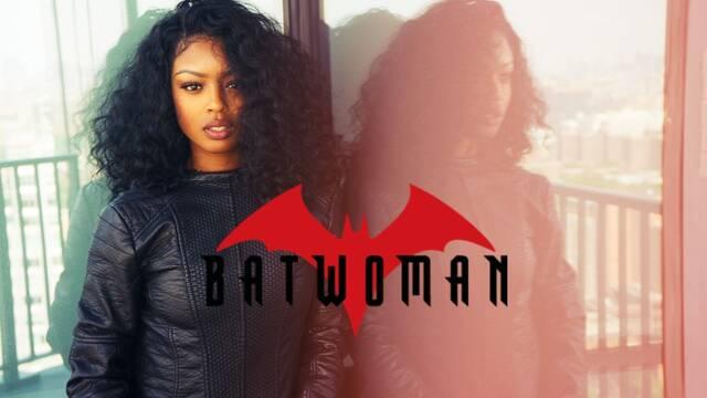 Batwoman: Javicia Leslie será la protagonista de la serie como Ryan Wilder